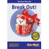 Break Out - Teacher's Manual
