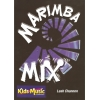 Marimba Mix - Bk & CD set