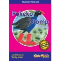 Pukeko Stomp - Teacher's Manual