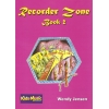 Recorder Zone 2 - Teacher's Manual