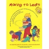 Moving To Learn - Bk & CD set