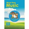 More Than Music DVD & Activity Book