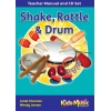 Shake Rattle & Drum - Manual & CD set