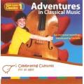 Adventures in Classical Music