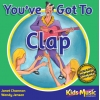 You've Got To Clap - CD