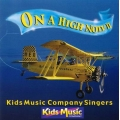 On A High Note 2 - CD