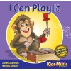 I Can Play It - CD
