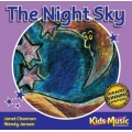 The Night Sky - CD