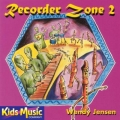 Recorder Zone 2 - CD