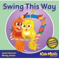 Swing This Way - CD