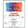 Get Ready For School - DVD