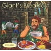 Giant's Breakfast - Bk & CD