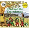 Kiwi and the Leprechauns Book&CD